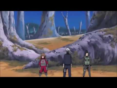 Naruto Shippuden OP 4- CLOSER AMV VS