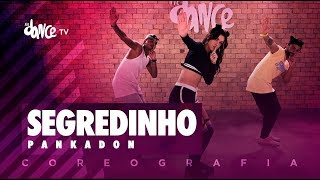 Video Segredinho - Pankadon | FitDance TV (Coreografia) Dance Video download MP3, 3GP, MP4, WEBM, AVI, FLV Mei 2018