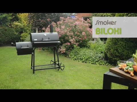 tepro smoker biloxi youtube. Black Bedroom Furniture Sets. Home Design Ideas