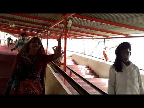 Heart Touchy Singing At Chamunda Mataji Temple At Chotila, Gujarat