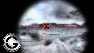 Shooting Tip - Scope Parallax