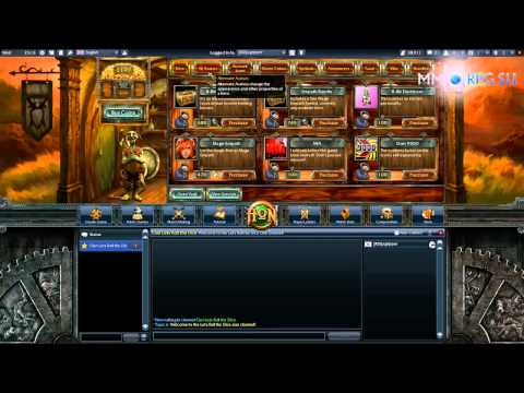 видео: heroes of newerth. Обзор. via mmorpg.su
