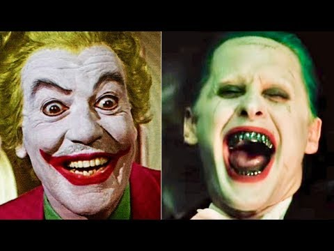 Every Version Of The Joker Ranked From Worst To Best