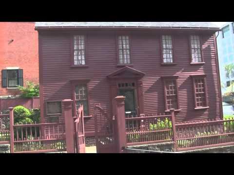 Stephen Hopkins Signer of the Declaration of Independence