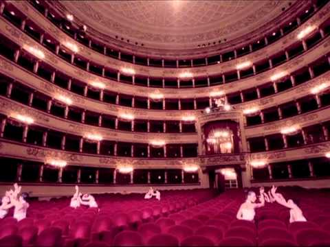 The union of Tod's and La Scala in Milan
