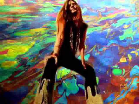 Janis Joplin Live Range C3 - C6 (A6)