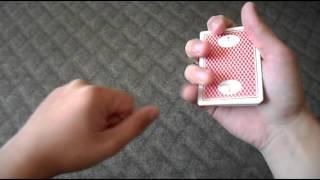 Обучение флоришу левитация карт !!