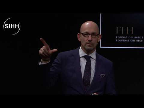 SIHH LIVE 2018 - Les montres de pilotes
