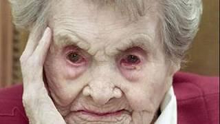 World's Oldest Porn Star!