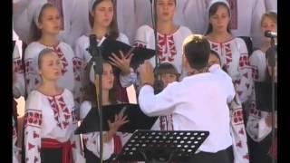 Евангелизационный хор ОЦХВЕ г Винница Чем могу воздать