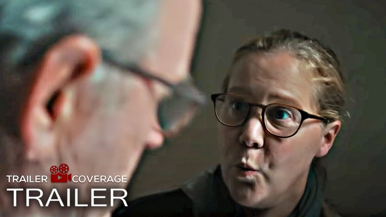 Download THE HUMANS Official Trailer (2021) Amy Schumer, Steven Yeun Drama Movie HD