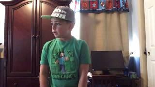 Singing Ransom by Lil Tecca