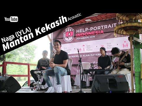 Naga ( LYLA ) - Mantan Kekasih Live Acoustic di event Help-portrait indonesia Pekanbaru Riau