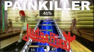 Painkiller RockBand Unplugged PSP (97 of 98) FBFC