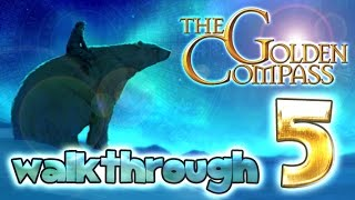 The Golden Compass Walkthrough Part 5 (PS3, PS2, Wii, X360, PSP)