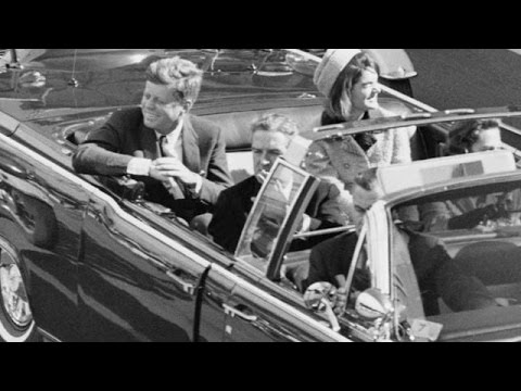 History in Five: The Assassination of President John F. Kennedy