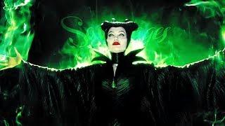 Maleficent || SAVAGES