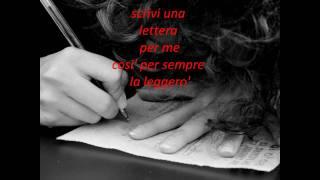 Mi Ami Davvero - Luca Carboni [ Con Testo Canzone ] - lyrics