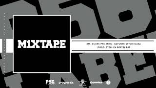 19.M1XTAPE - GATUNEK STYLU KLASA  DDK P56,INKG BIT.STIL EX BEATS