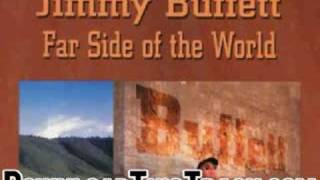 jimmy buffett - Blue Guitar - Far Side of the World