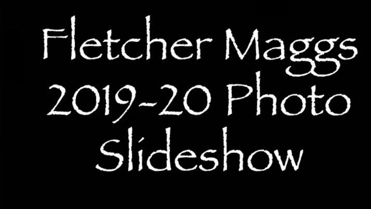 Fletcher Maggs, 2019-20 Landscape Photography Slideshow