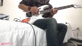 SENANDUNG REMBULAN (imam s arifin) GUITAR SOLO
