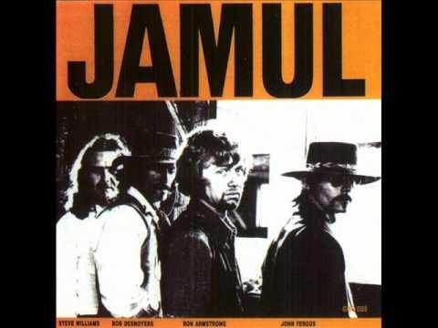 Jamul - Jamul - 05 - Hold The Line