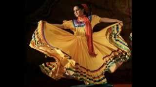 musica nicaraguense palomita guasiruca