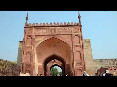 Agra, India, Agra Fort