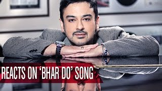 Adnan Sami REACTS On Salman