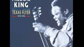 Freddie King - Little Bluebird