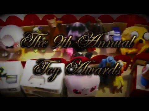 9th Annual Toy Awards - Pop Culture is Our Culture