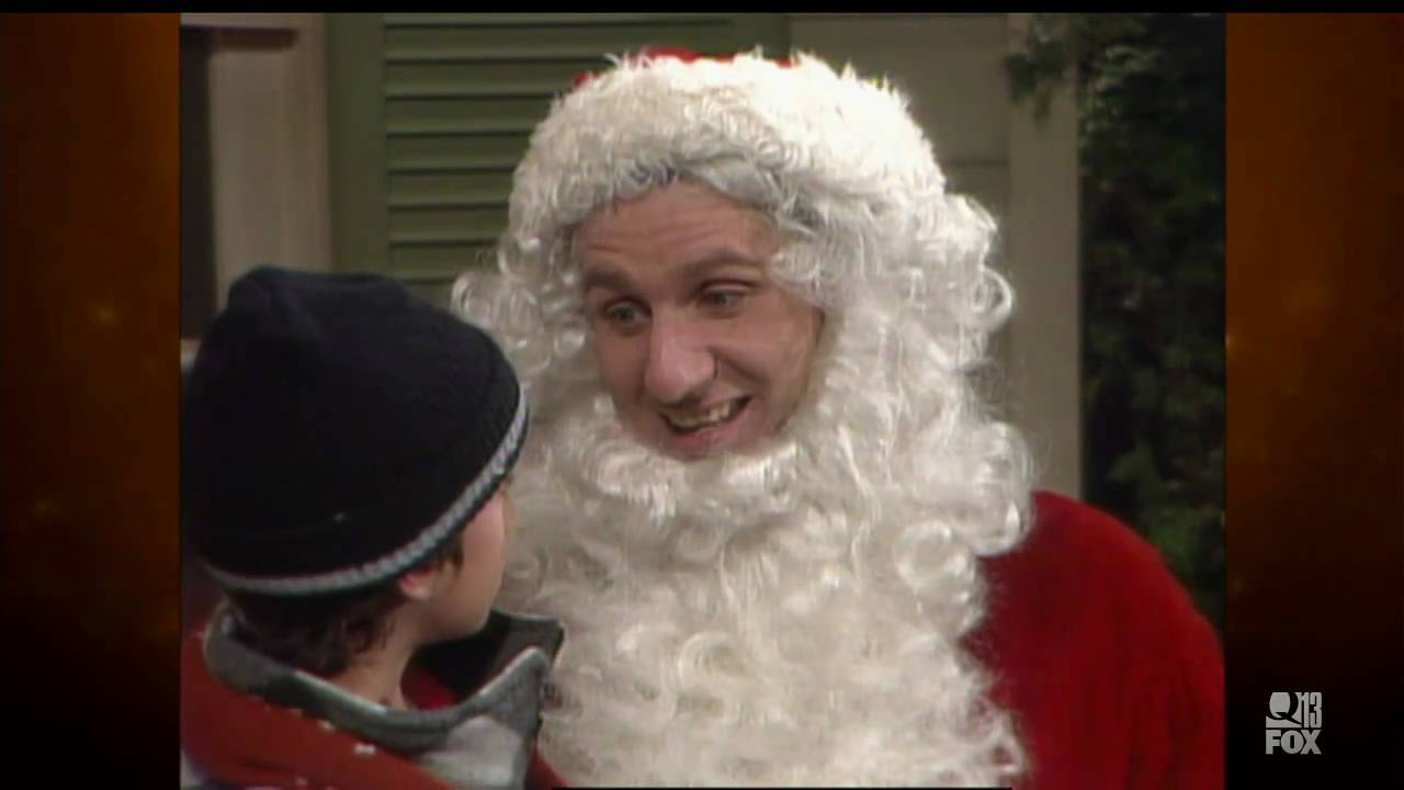 Download Tv's funniest holiday moments: Al Bundy