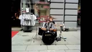 Baard Kolstad -  Karl Johan Oslo - 16/4-09