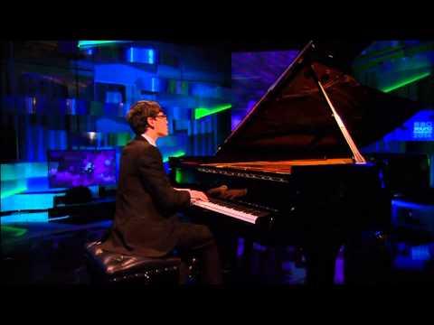 Martin James Bartlett - Bach Capriccio From Partita No.2