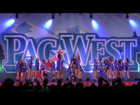 Vanity PacWest 2018 ODT 03 10 18
