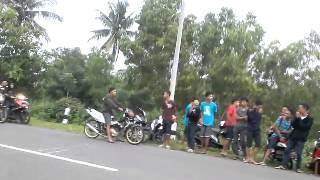 Video Drag Glonggong Satria FU download MP3, 3GP, MP4, WEBM, AVI, FLV Juni 2018