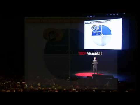 "TEDxMaastricht - Luciano Floridi - ""The fourth technological revolution"""