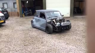 Mini 13b turbo