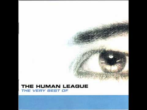 Human League - Empire State Human (Chamber's Reproduced Mix)