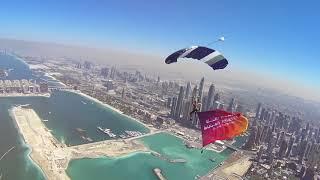 International Day Of Happiness | Skydive Dubai