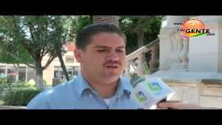 Entrevista a Caniddatos a Presidentes Villa Hidalgo jalisco 2012