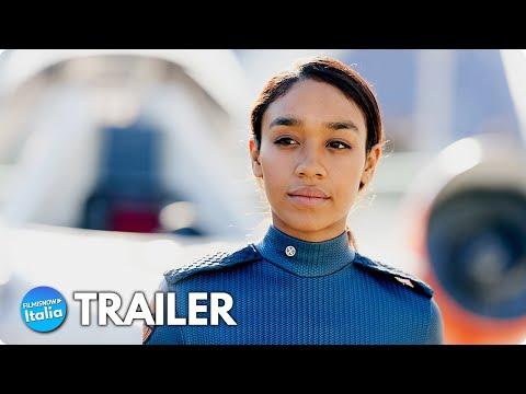 INTERGALACTIC (2021) Trailer ITA della Serie tv Sci-Fi