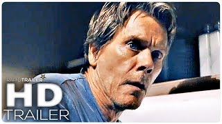 YOU SHOULD HAVE LEFT Official Trailer (2020) Kevin Bacon, Horror Movie HD