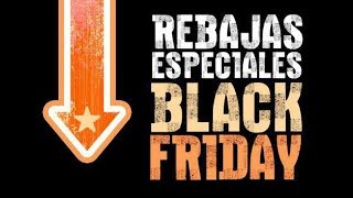 Ofertas descuentos Black Friday en GSMSERVER y CHIMERA TOOLS