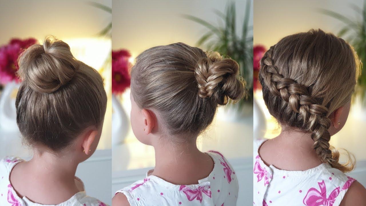 💗💞tipps für frisuren für den alltag || beliebte hairstyles