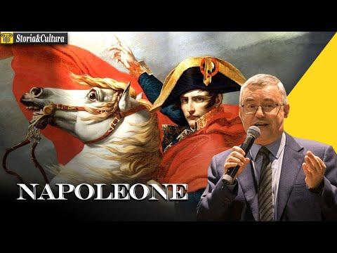 Alessandro Barbero - Napoleone (2019)