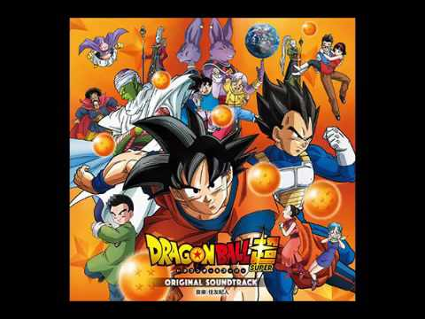 Dragon Ball Super OST - A Tyrant Revived! *Extended*
