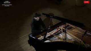 Prokofiev  - Visions Fugitives (## 20, 11, 16, 19, 1) performed by A. Baryshevskyi