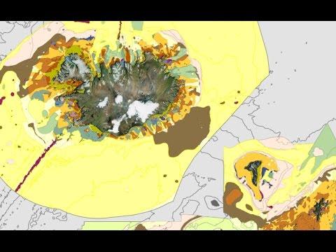 Seabed habitats from EMODnet | burdGIS